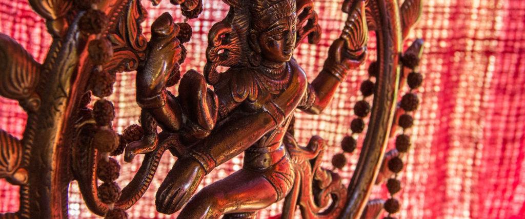 Stringhe. La Danza di Shiva
