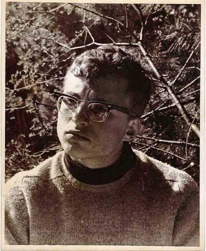 Jared Kass nel 1968